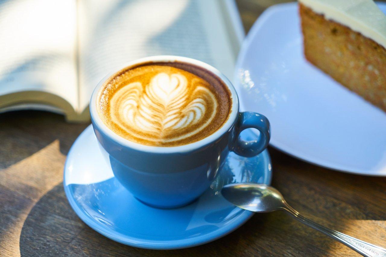 Automaty do kawy i espresso