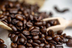 Palenie kawy