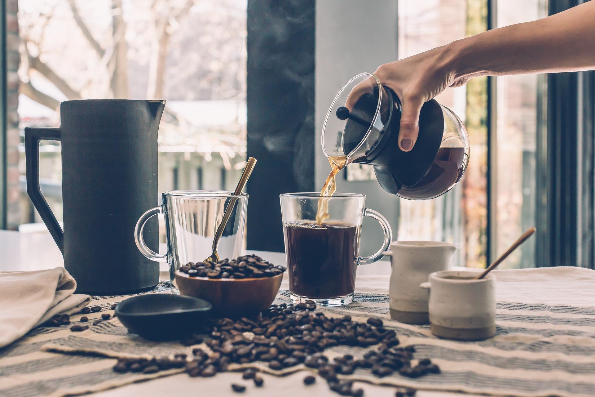 Wszystko czego nie wiedzieliście o kawie